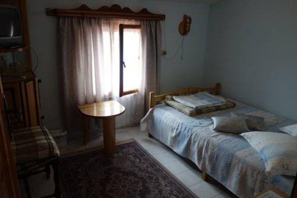 Kapansky Stan Hotel - фото 13