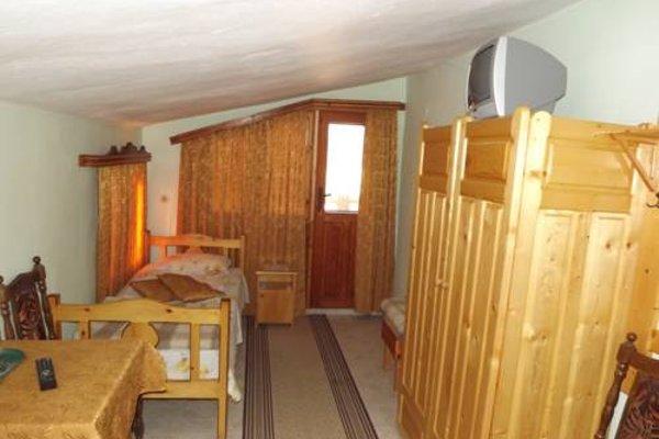 Kapansky Stan Hotel - фото 3