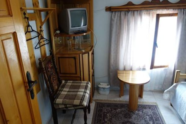 Kapansky Stan Hotel - фото 9