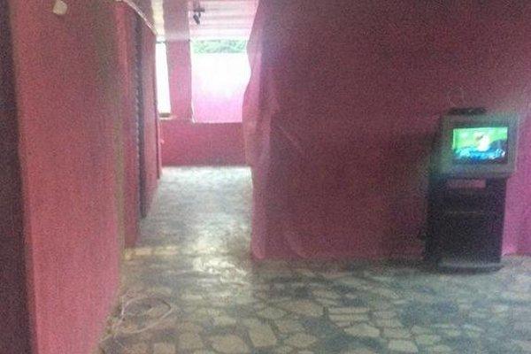 Hostel Carvalho Rosa - фото 12