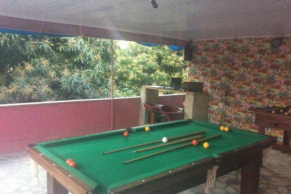 Hostel Carvalho Rosa - фото 13