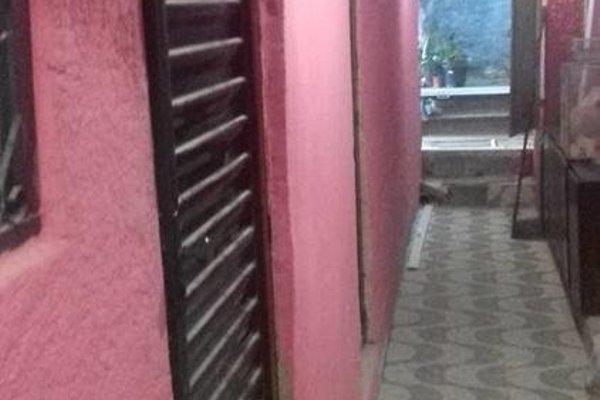 Hostel Carvalho Rosa - фото 18