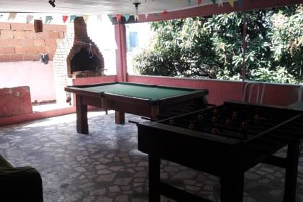 Hostel Carvalho Rosa - фото 21