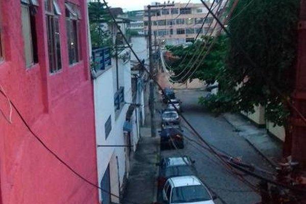 Hostel Carvalho Rosa - фото 23