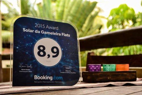 Solar da Gameleira Flats - Solar Pipa - фото 16