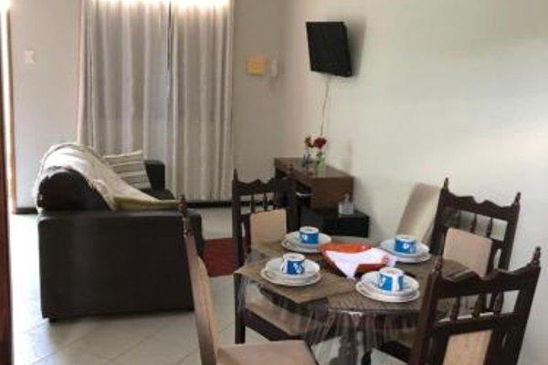 Casa Aracaju Temporada - фото 10