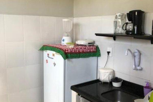 Casa Aracaju Temporada - фото 12