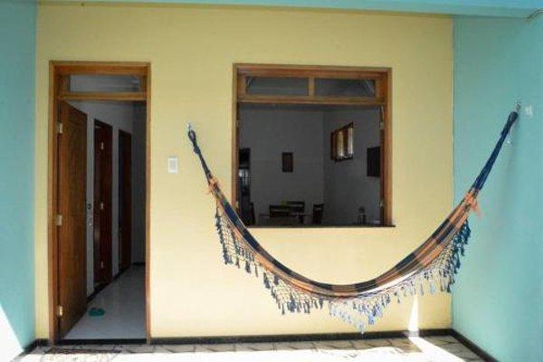 Casa Aracaju Temporada - фото 16