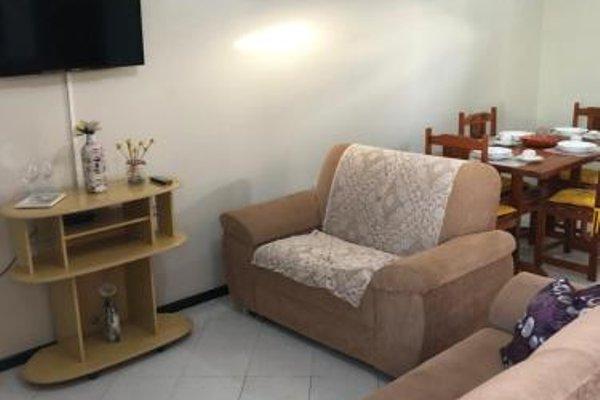 Casa Aracaju Temporada - фото 4