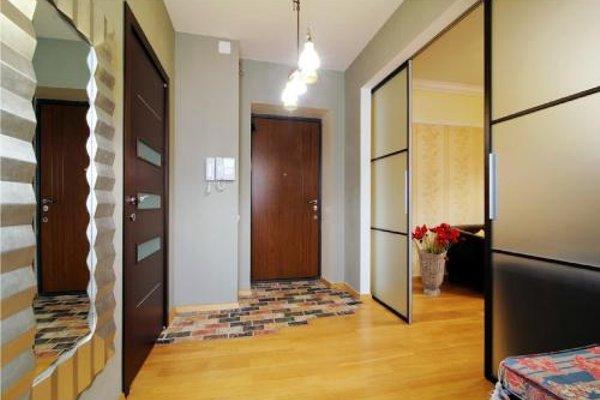 Вип-Квартира Независимости 13 - фото 16