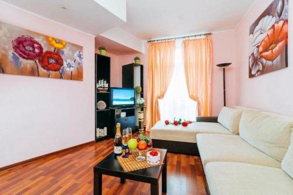 Апартаменты «Vip-kvartira на Независимости, 46» - фото 11