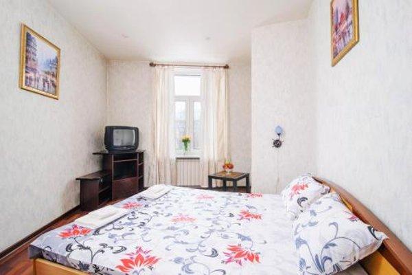 Апартаменты «Vip-kvartira на Независимости, 46» - фото 12