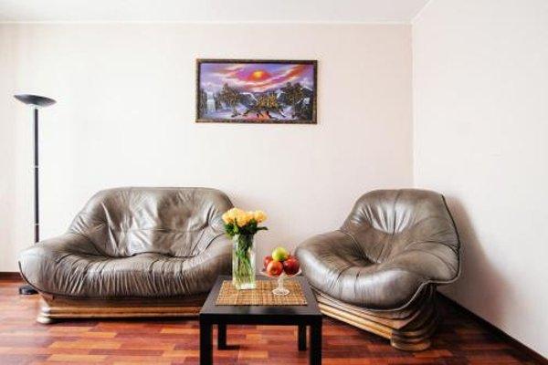 Апартаменты «Vip-kvartira на Независимости, 46» - фото 13