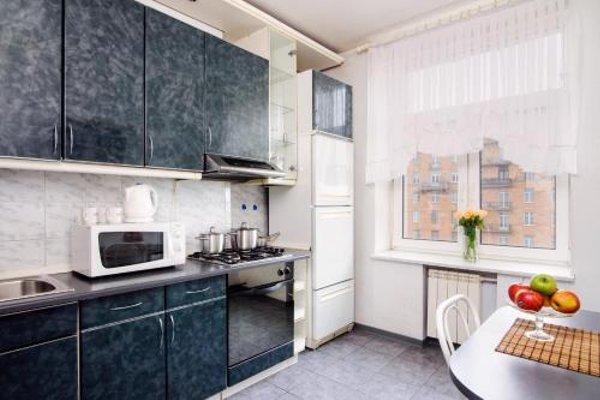 Апартаменты «Vip-kvartira на Независимости, 46» - фото 14