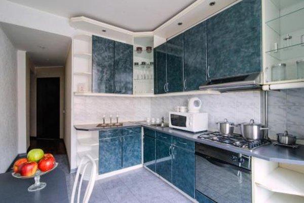 Апартаменты «Vip-kvartira на Независимости, 46» - фото 15