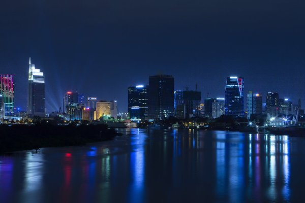Le Meridien Saigon - photo 23