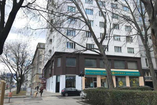 Apartment Domino - фото 19