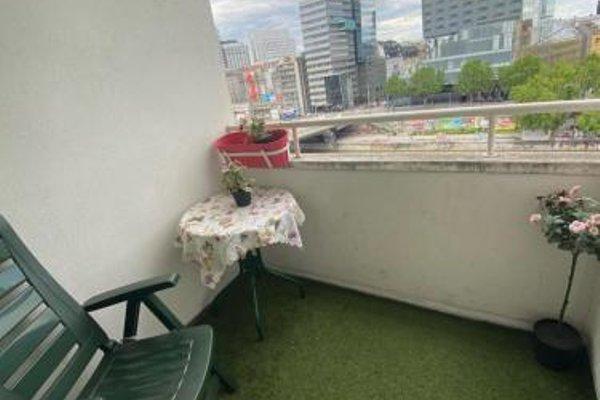 Apartment Domino - фото 20