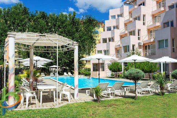 Vanilla Garden Apartments - фото 50