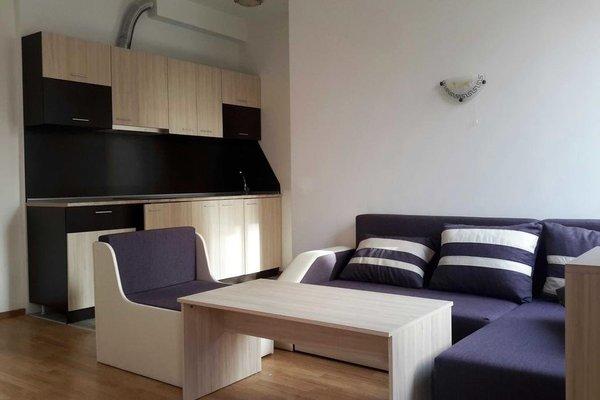 Vanilla Garden Apartments - фото 11