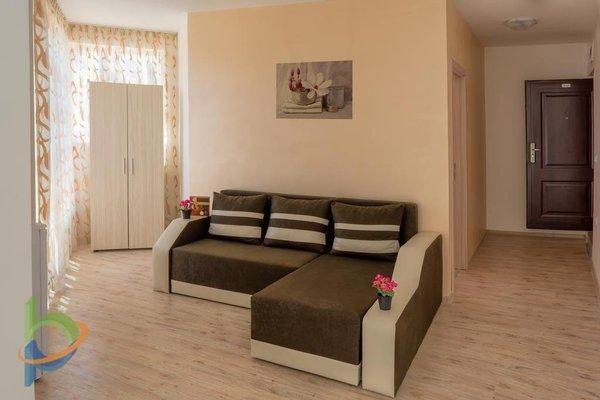 Vanilla Garden Apartments - фото 12
