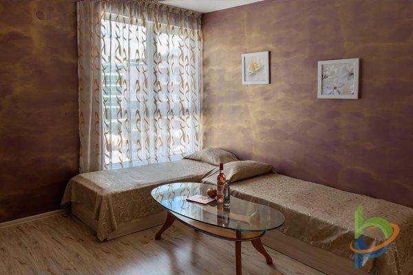 Vanilla Garden Apartments - фото 13