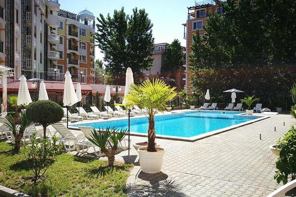 Vanilla Garden Apartments - фото 19