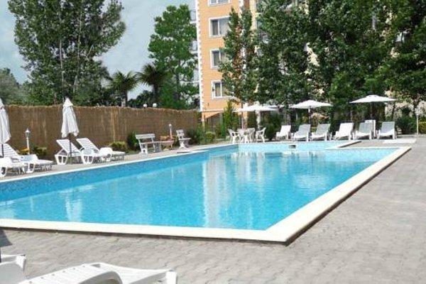 Vanilla Garden Apartments - фото 21