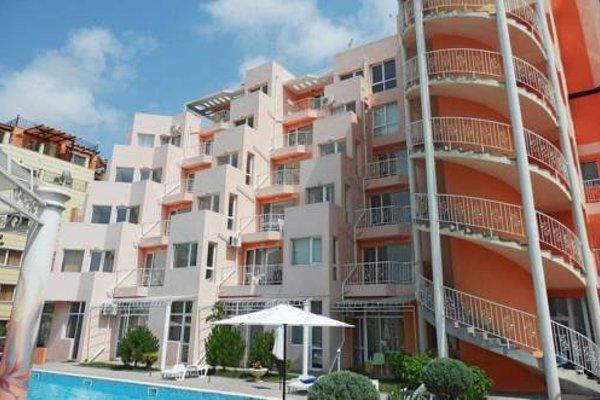 Vanilla Garden Apartments - фото 23