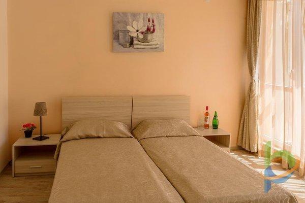 Vanilla Garden Apartments - фото 3