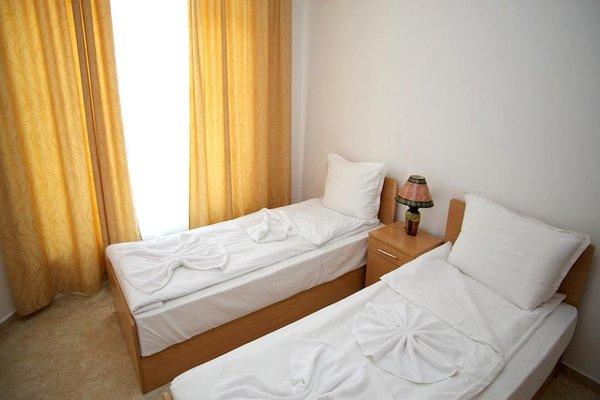 Vanilla Garden Apartments - фото 7