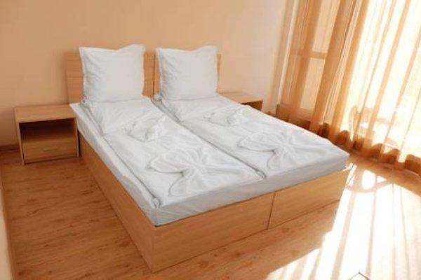 Vanilla Garden Apartments - фото 8