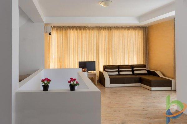 Vanilla Garden Apartments - фото 9