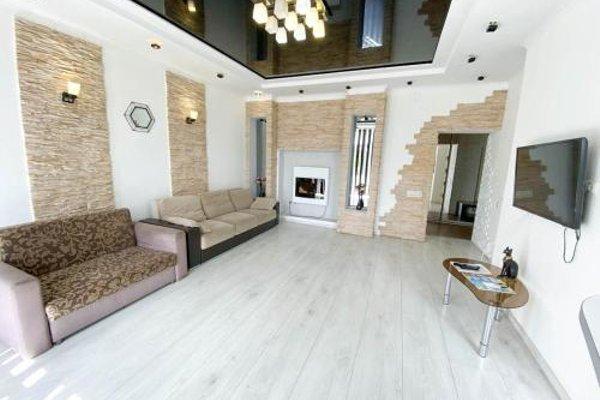 Apartment on Lenina - фото 21