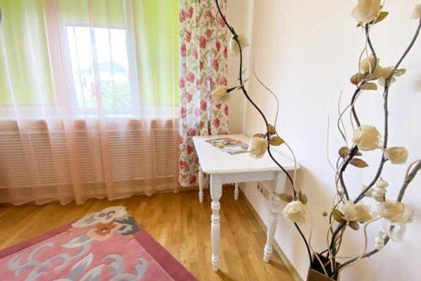 Apartment on Lenina - фото 12