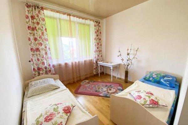 Apartment on Lenina - фото 13