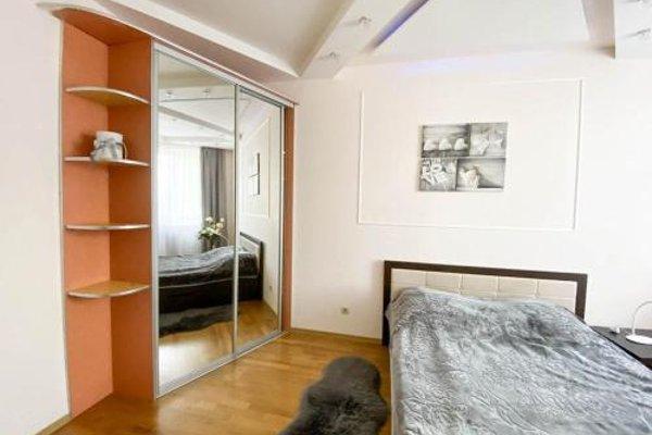 Apartment on Lenina - фото 15