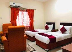 Al Nakheel Hotel Apartments фото 2