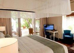 Amaya Resorts & Spa Kuda Rah фото 2