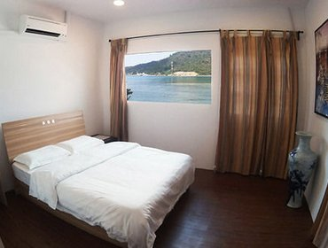 Guesthouse The Barat Perhentian