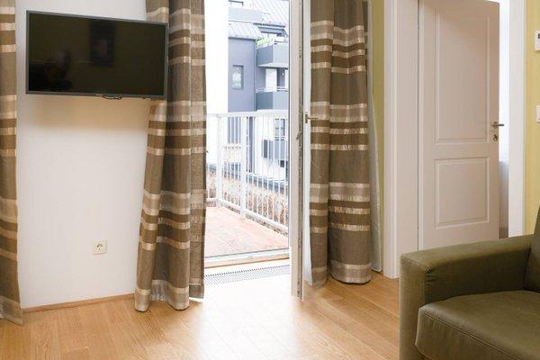 Vienna Stay Apartments Pezzl 1170 - фото 19