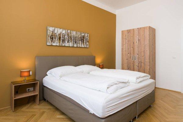 Vienna Stay Apartments Pezzl 1170 - фото 4
