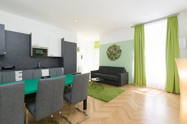 Vienna Stay Apartments Pezzl 1170 - фото 5