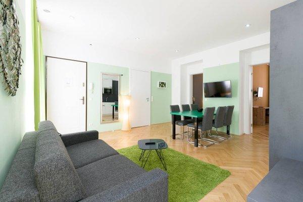 Vienna Stay Apartments Pezzl 1170 - фото 6