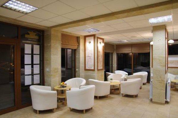 Hotel Doro - фото 12