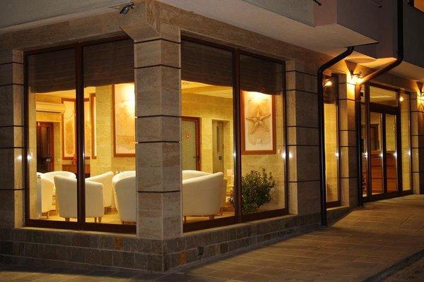 Hotel Doro - фото 13