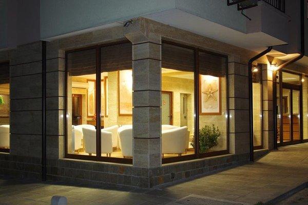 Hotel Doro - фото 17