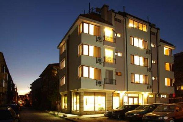 Hotel Doro - фото 20