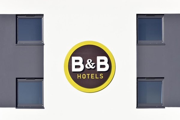 B&B Hotel Koln Frechen - фото 14