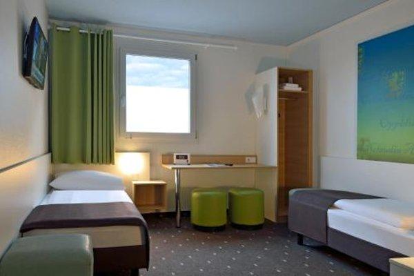 B&B Hotel Koln Frechen - фото 3